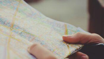 Find vej